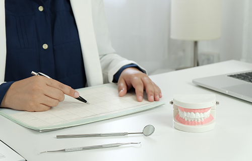 インプラント治療は医療費控除が適用されるケースがあります。